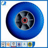 China Qingdao Environmental Friendly 12 inch 3.50-5 PU Wheel