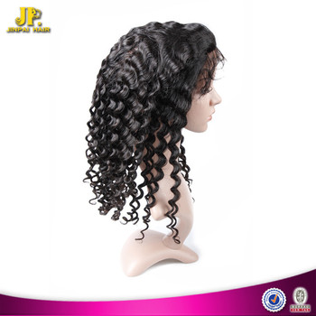 JP Hair Popular In USA Unprocessed Cheap Eurasian Hair Full Lace Wig