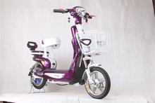 24 months Warranty OEM factory 350w Electric motorcycle/Max Speed 30Km electric scooter/electric bike
