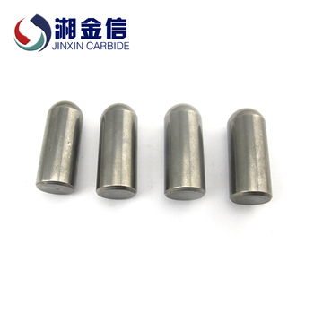 Tungsten Carbide Buttons Inserts for oilfield exploitation Tungsten Carbide Rock Drill button inserts