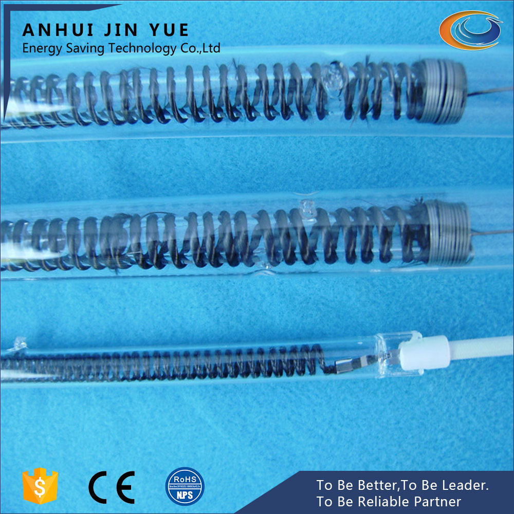 Jin Yue Heating Fast Home Appliance Quartz Heater tube