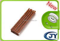 "brown tire seal strip string 4""*4.5mm"