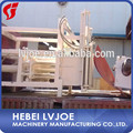 Gypsum board equipment
