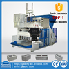QMY18-15/QMY12-15/QMY10-15/QMY6-30 egg laying mobile block making machine