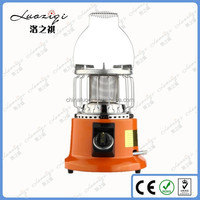 OEM Factory 2in1 portable indoor butane heater with Gas Cooker