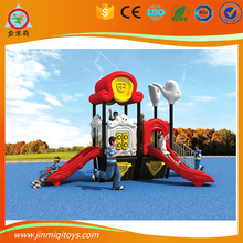 Backyard customized design playground slide little tikes playsets outdoor