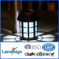 Waterproof Outdoor solar anchor light
