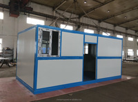folding container house expandable container expandable container house