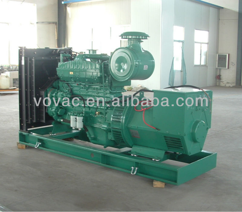 Germany Deutz Generator 20-120kw