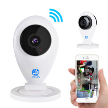 Wholesale Factory Price Night Vision 2.8 mm 720P WiFi Real Time Wireless Small Hidden CCTV Camera