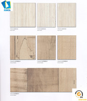 Remica 2018 Hot Selling Fire-proof Woodgrain HPL Lamination Sheets