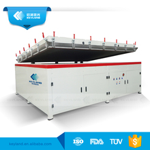 Semi-Automatic Solar Panel Laminator For Solar Panel Laminating Machine 2200*220mm / 2200*3600mm