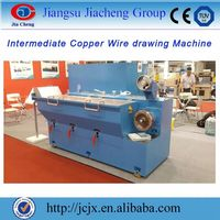 Copper Rod Breakdown Machines Copper wire drawing machine cable making equipment