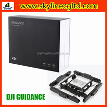 DJI GUIDANCE Revolutionary visual sensing system GUIDANCE