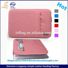 Top Quality OEM service manufacture professional Cute fashion Laptop Sleeve for iPad mini