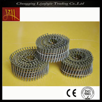 Best Selling Product Coil Nails Best Price