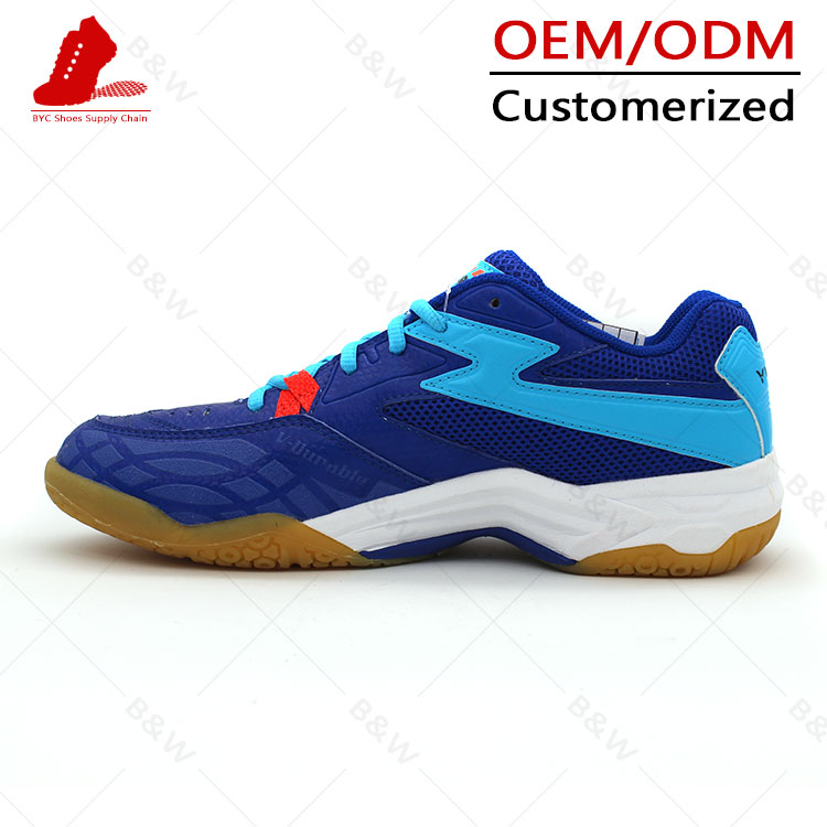 Most popular high quality men table tennis shoes sport
