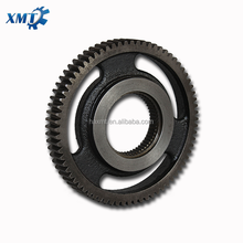 China Factory Price Customized Various Shape Machinery Spur Gear