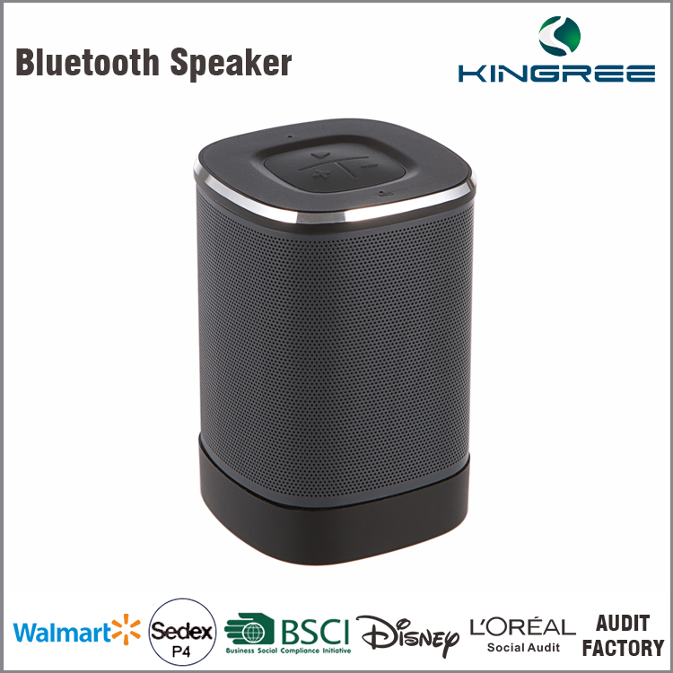 New innovative products 2016 portable mini bluetooth wireless speaker