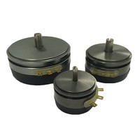 High Precision 0.1% linearity angle sensors 0-355