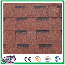 Build roof material asphalt shingles laminated tiles manufacturers in china made in China