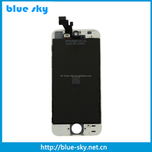China Wholesale OEM phone lcd for iphone 5 lcd, for iphone 5 screen, for iphone 5 lcd screen