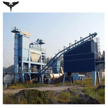 120t/h Stationary Asphalt Plant Price Used Road Construction Machines