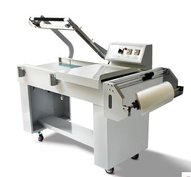 KT-350X horizontal packaging machine, packaging machinery and equipment international CE certification