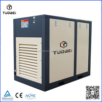 industrial heavy duty air compressor for quarry