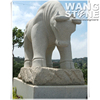 Outdoor Playground Animal Sculpture Life Size