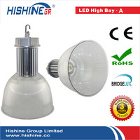 Hishine slt led lighting 100W ip65 high bay led light