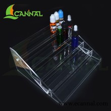 ECANNAL Ecig Essence E-juice Display Case Wholesale made in China