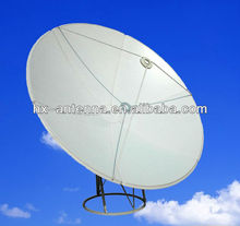 C-Band 150cm satellite dish
