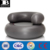 AIR Inflatable Armchair vinyl blow up round couch plastic foldable outdoor indoor fold up lazy sofa