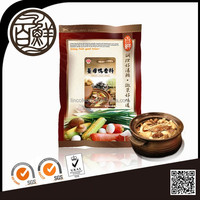 Ginger Duck Chinese Healthy Continental Spices Hot Pot Tonic