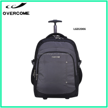 Waterproof laptop backpack 20 inch/custom size travel large capacity trolley laptop bag