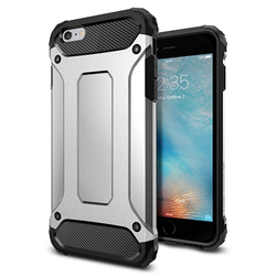 2016 Super Armor back cover phone case for iphone 6 plus,for iphone 6 plus case
