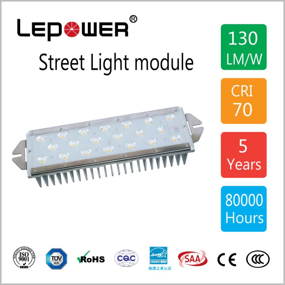 IP67 Bridgelux 30W LED canopy light module for explosive-proof, petrol station, gas station applications