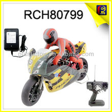1:5 High Speed Electric Motorbike gas power rrc nitro motorbike RCH80799