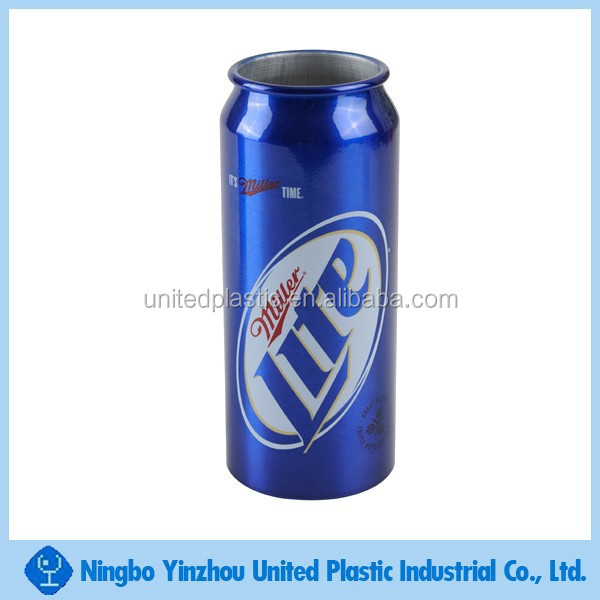 best selling items for good quality custom blue color 15 oz aluminum beer drinking can