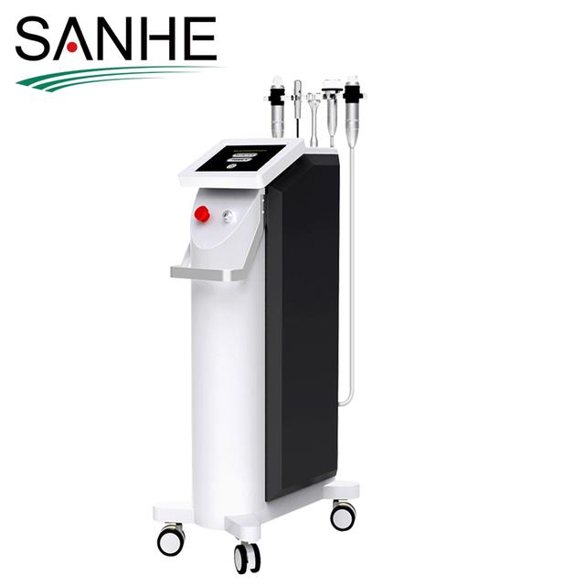 Sanhe Pinxel-2 /fractional Radiofrequency Microneedle & Matrix Fractional Radiofrequency