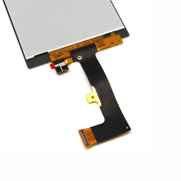 New Lcd Screen Display For Huawei P10 P9 P8 P7 LCD replacement +frame+tools