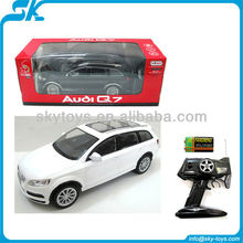 Model car 1 12 scale 4ch rc car model with light 929