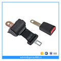 Retractable 2 points car safety belt retractor