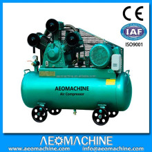 AEOMACHINE 7.5 Kw 10m3 per min 10Bar 950 r/min Piston Portable Air Compressor for Sale sunny