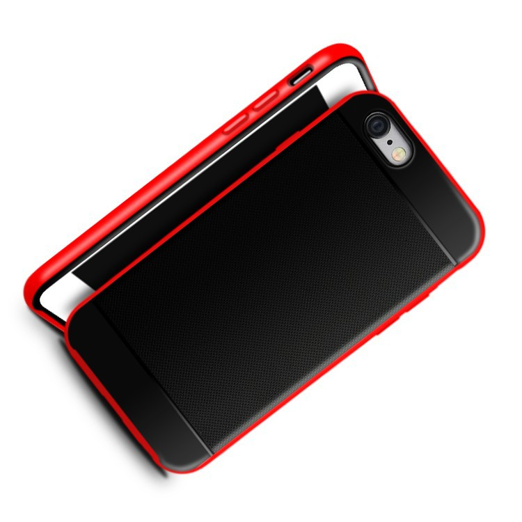 special fancy mobile phone housing back case for iPhone 6 plus