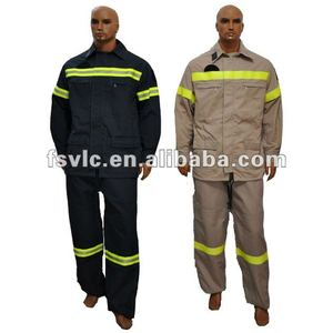 nomex flame resistant fire fighting safety clothing