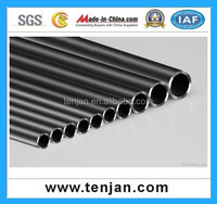 High luster,elegance,rigidity and durability a249 a269 welded stainless steel tube
