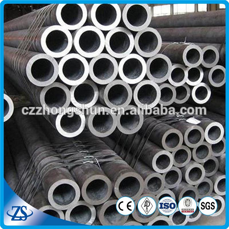 42crmo4 alloy seamless steel pipe formed tubes