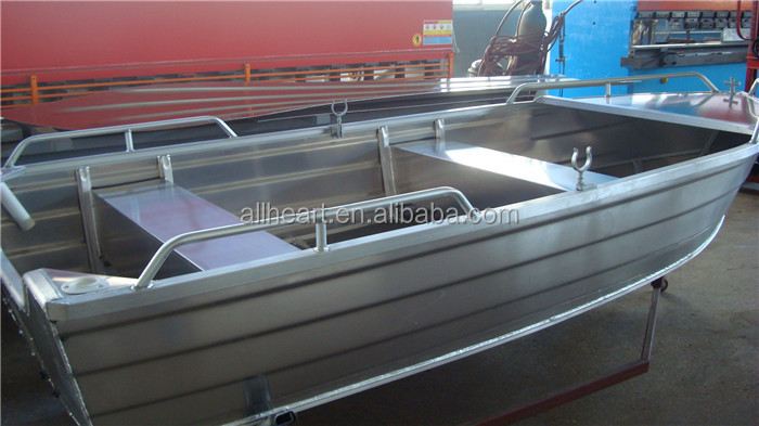 Aluminum Boat Benches : Aluminum fishing boat bench seats